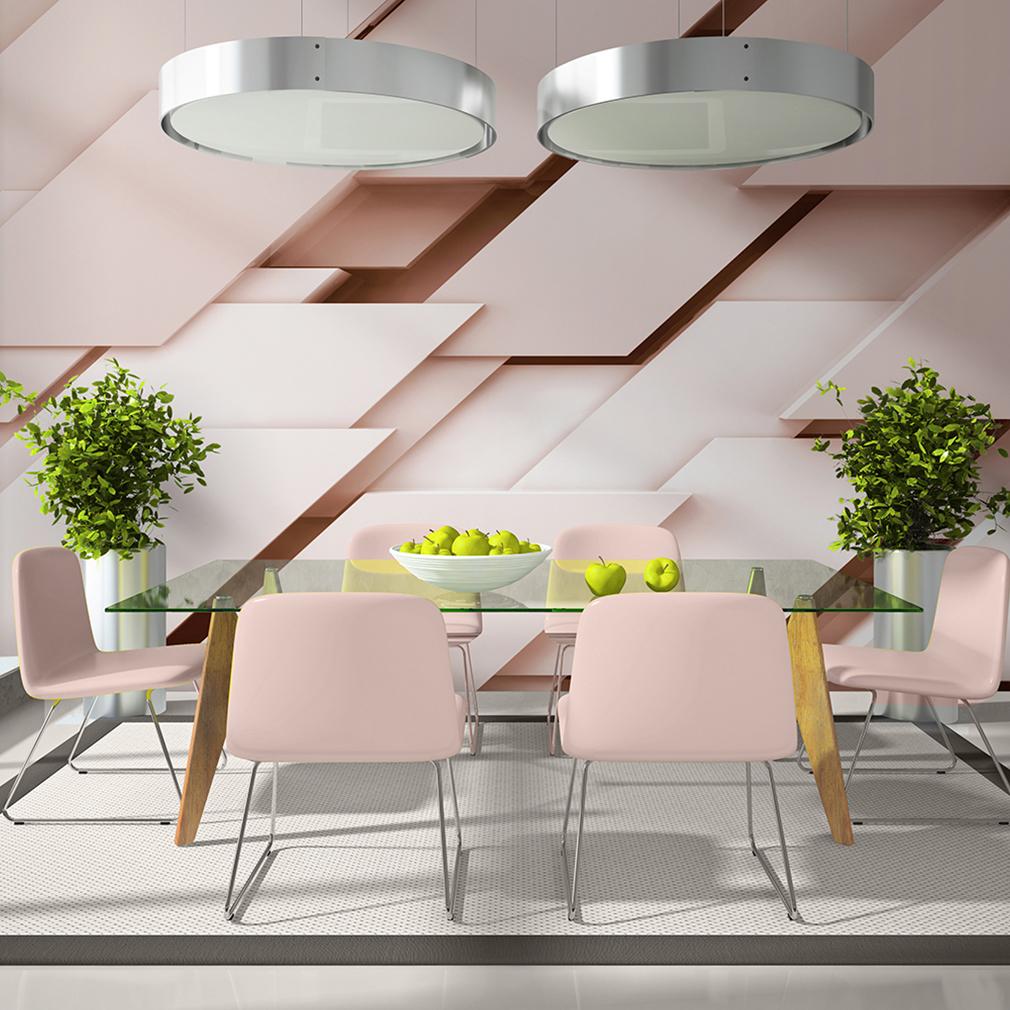 vlies fototapete 3d effect tapete tapeten schlafzimmer. Black Bedroom Furniture Sets. Home Design Ideas