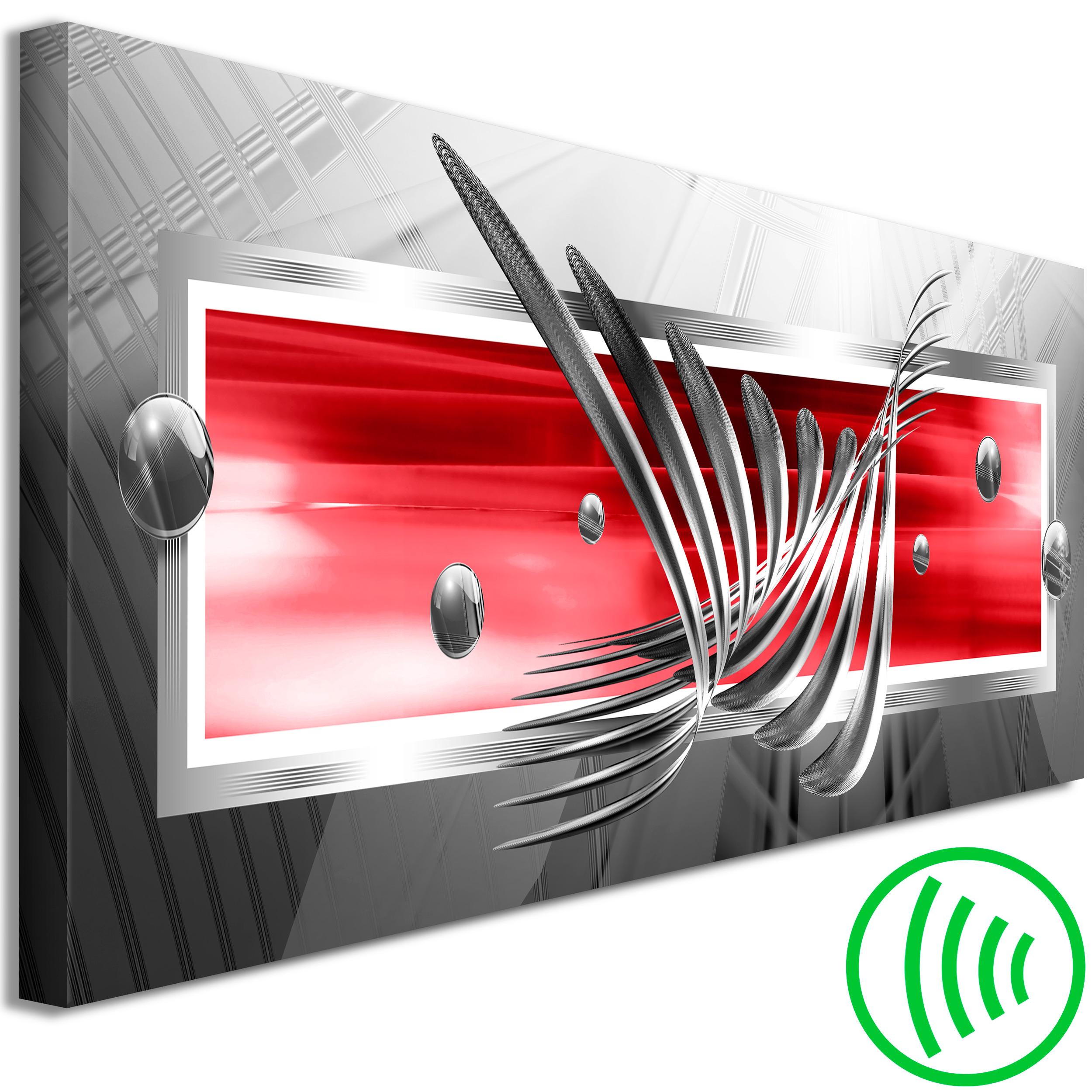 leinwand bilder abstrakt modern kugel 3d wandbilder xxl wohnzimmer 3 farb ebay. Black Bedroom Furniture Sets. Home Design Ideas
