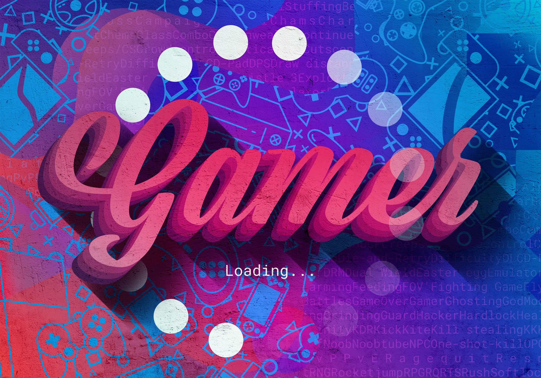 Indexbild 5 - Gamer Spieler VLIES FOTOTAPETE TAPETE WANDBILD XXL WOHNZIMMER Playstation Kinder