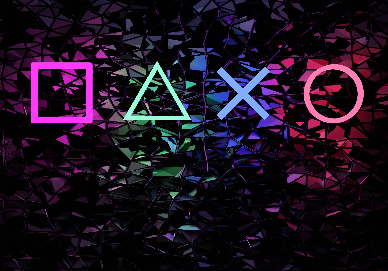 Indexbild 11 - Gamer Spieler VLIES FOTOTAPETE TAPETE WANDBILD XXL WOHNZIMMER Playstation Kinder