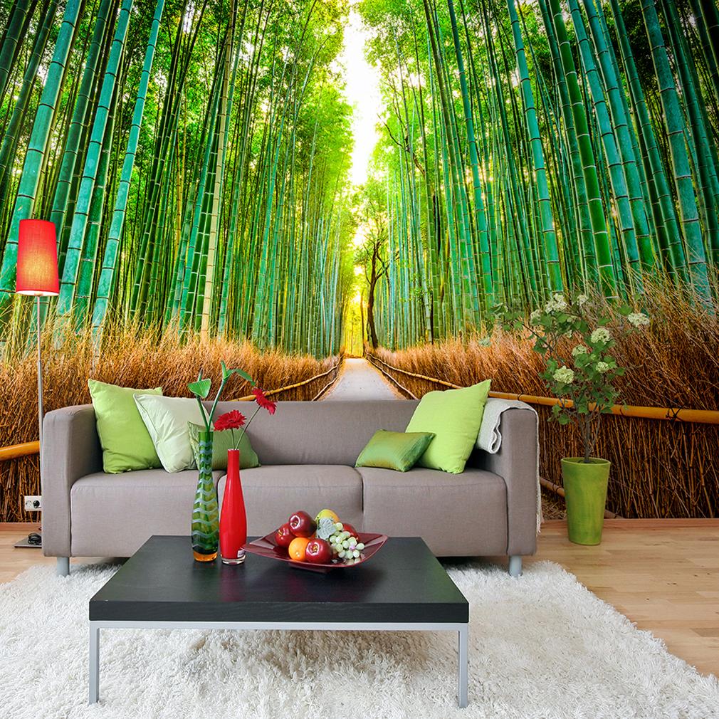 Fototapete Schlafzimmer Natur. Farbe Im Schlafzimmer Nach